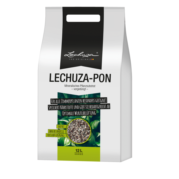 Lechuza Pflanzsubstrat PON 12 Liter 19562