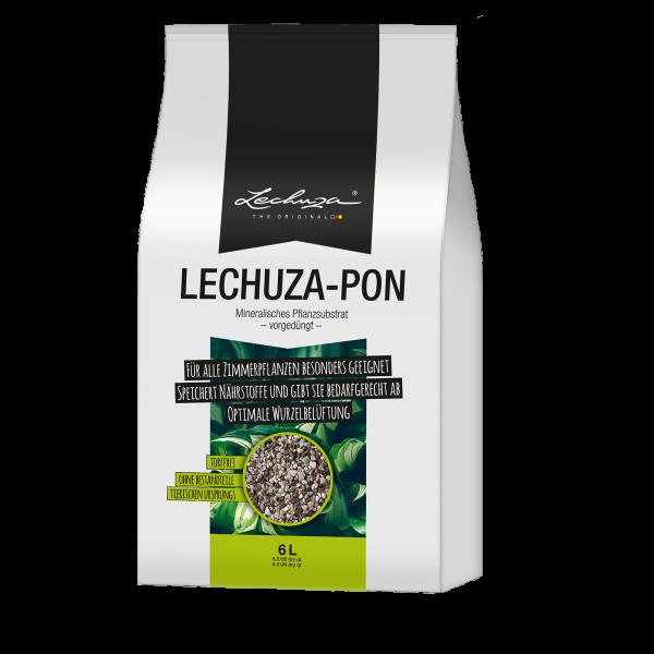 Lechuza Pflanzsubstrat PON 6 Liter 19561