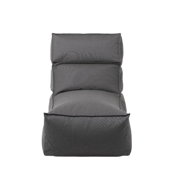 Blomus Liege Lounger STAY coal 62001