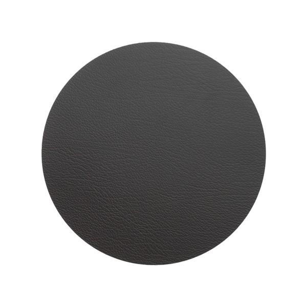 Lind DNA Topfuntersetzer Hot Mat Circle M 30cm Bull braun 98118