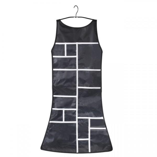 Umbra Accessoriesaufbewahrung Little Black Dress schwarz 299043-040