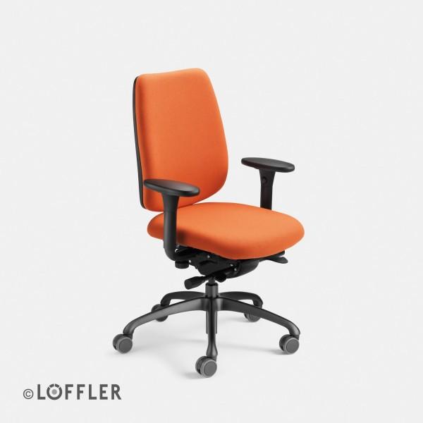 Löffler FIGO Bürodrehstuhl FG20