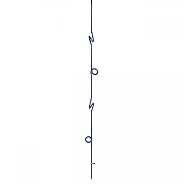 Peppermint Products Loop Rope Hängende Seil-Garderobe schwarz loopR-sch