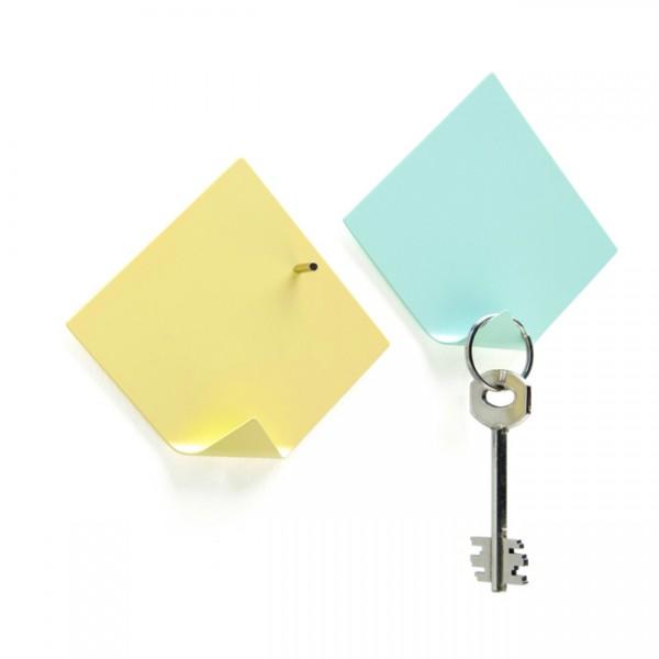 Wandhaken & Magnet Key Note MB460
