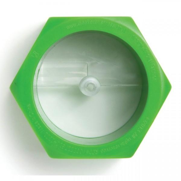 Gemüseschneider Cucumbo grün MB803