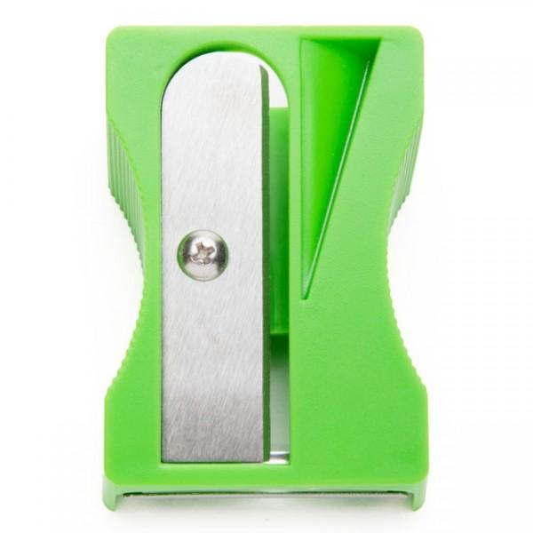 Gemüsespitzer und -schäler Karoto grün MB842
