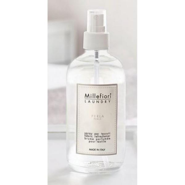Millefior Milanoi Textilspray Laundry Perla 66NEPE