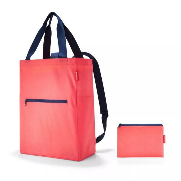 reisenthel® mini maxi 2-in-1 coral AB3051