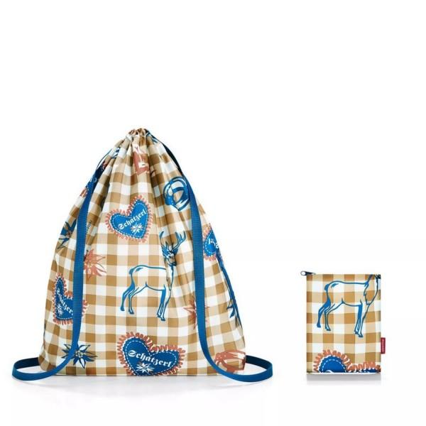reisenthel® Mini Maxi sacpack special edition bavaria 4 AU4065