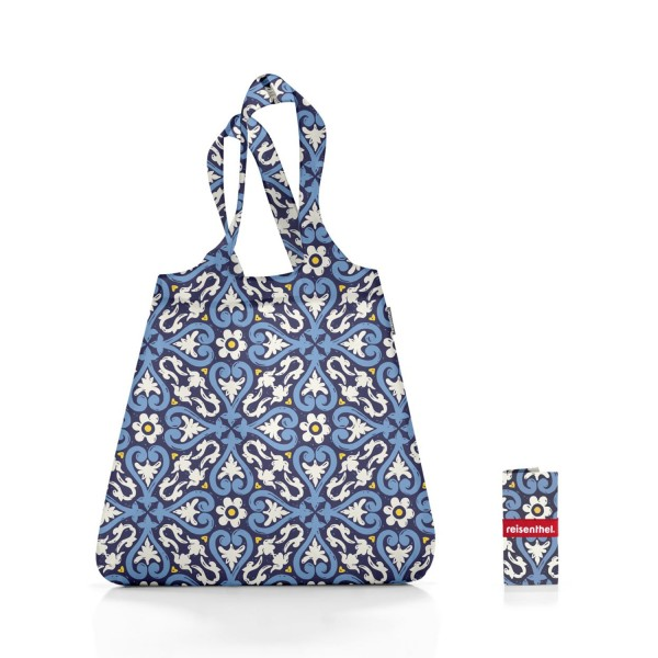 reisenthel® Mini Maxi Shopper AT4067 floral 1