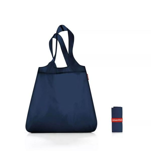 reisenthel® Mini Maxi Shopper dark blue AT4059
