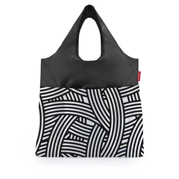 reisenthel® Mini Maxi Shopper plus zebra AV1032