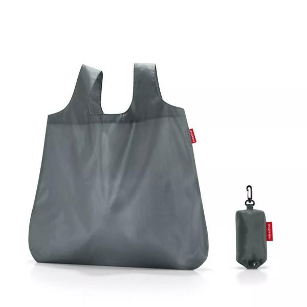 reisenthel® Mini Maxi Shopper pocket basalt AO7043