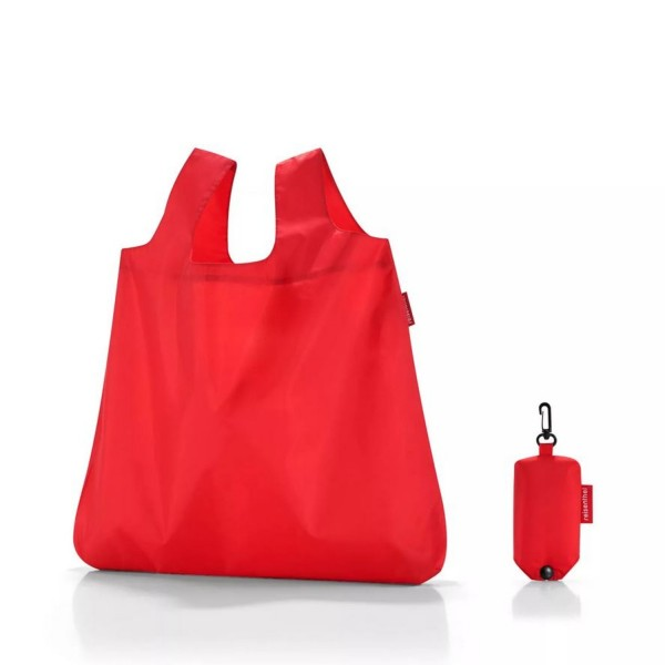 reisenthel® Mini Maxi Shopper pocket rot AO3004