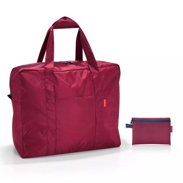 reisenthel® Mini Maxi Touringbag dark ruby AD3035