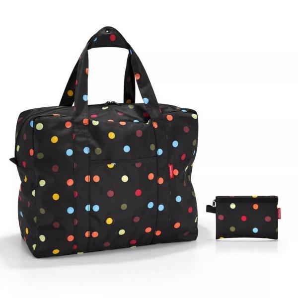 reisenthel® Mini Maxi Touringbag dots AD7009