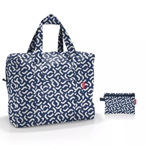 reisenthel® Mini Maxi Touringbag signature navy AD4073