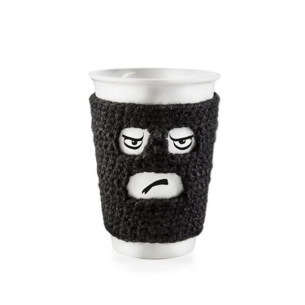 Donkey Products Fluffy Mugs Morning Gangster 210304