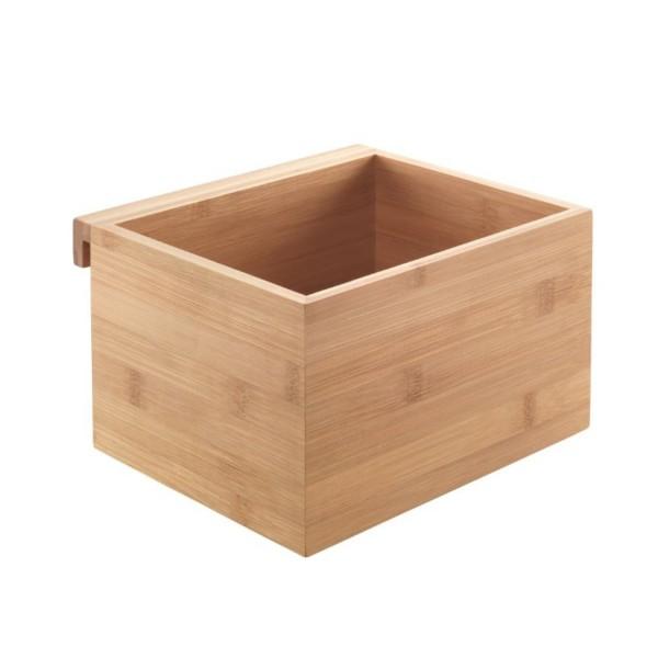 Metaltex Box groß Mural Line bambus 377022000