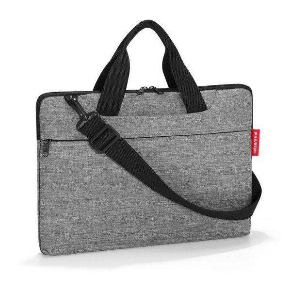 reisenthel® Netbookbag twist silver MA7052