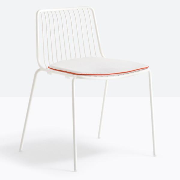 Pedrali Nolita Sitzkissen 3650.3 passend zum Stuhl Nolita 3650 + 3655