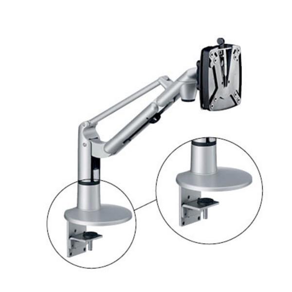 Novus Monitorschwenkarm LiftTEC® 1 mit Tischbefestigung