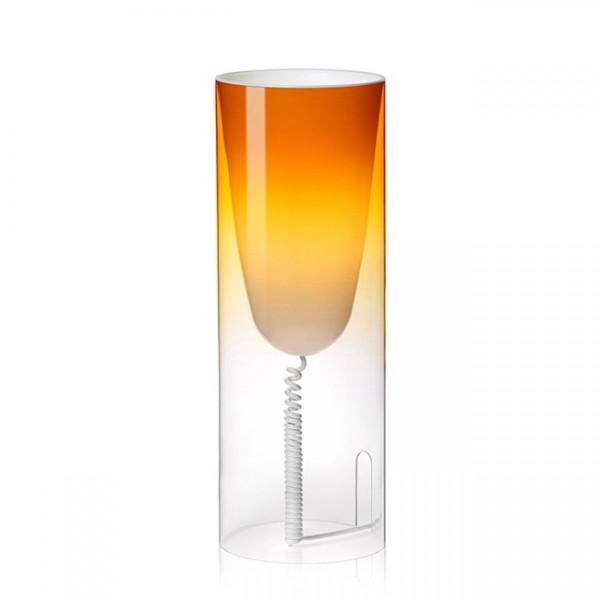 Tischleuchte Toobe orange 9065K4