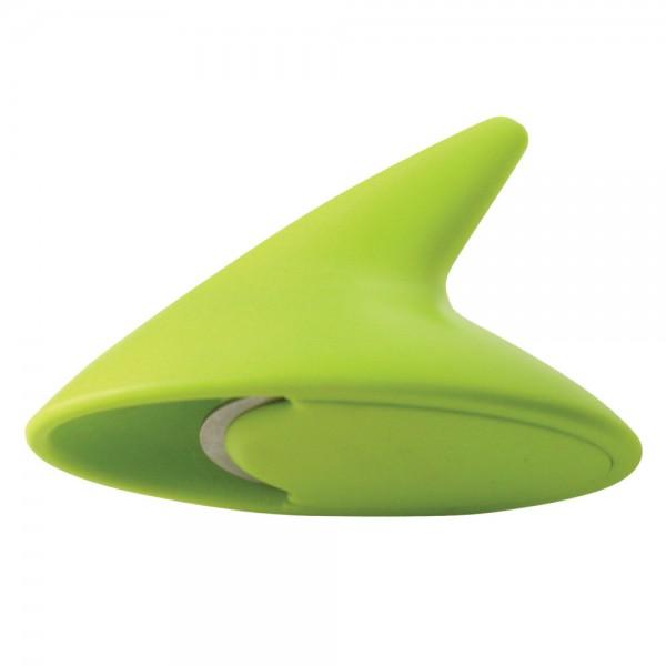 Flaschenöffner grün Shark P-1160201