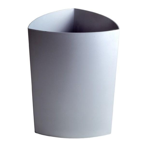 Rexite Papierkorb Eco aluminium 1500.A5.AN