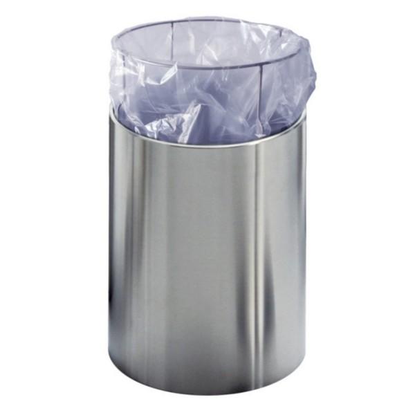 Rexite Papierkorb mit Abfallsackhalterung Nox 1601.00.XO