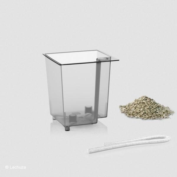 Lechuza Pflanzeinsatz für MAXI-CUBI 30655343