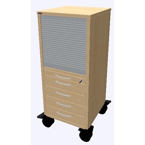 Assmann Hochcontainer Pontis konfigurierbar