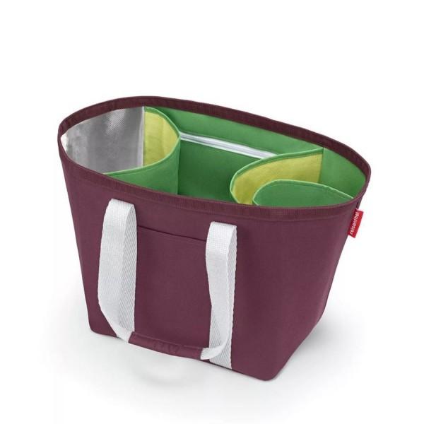 reisenthel® Re-Shopper 1 aubergine DJ3011