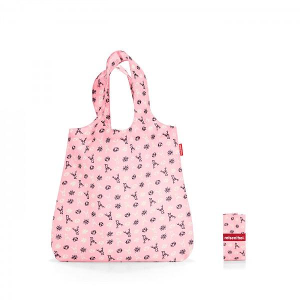 reisenthel® Mini Maxi Shopper bavaria rose AT3060