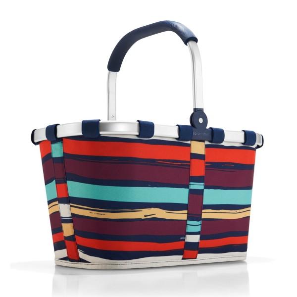 reisenthel® Carrybag artist stripes BK3058