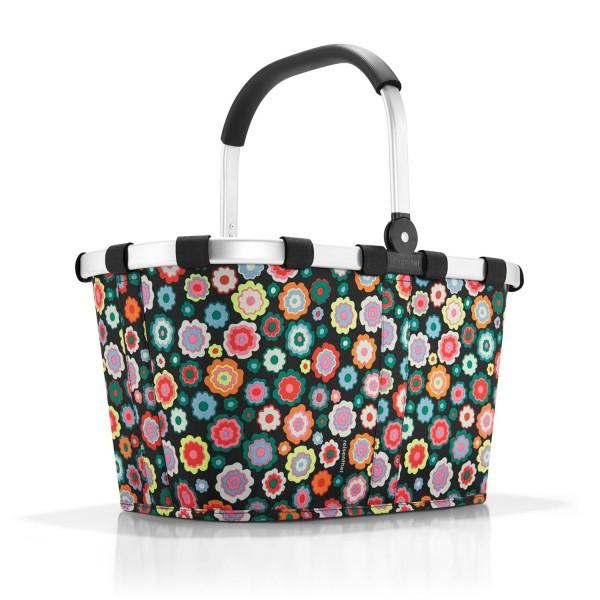 reisenthel® Carrybag happy flowers BK7048