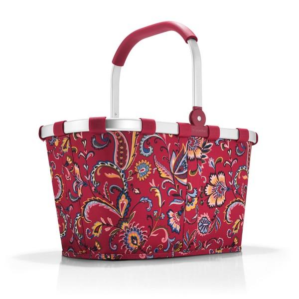 reisenthel® Carrybag paisley ruby BK3067
