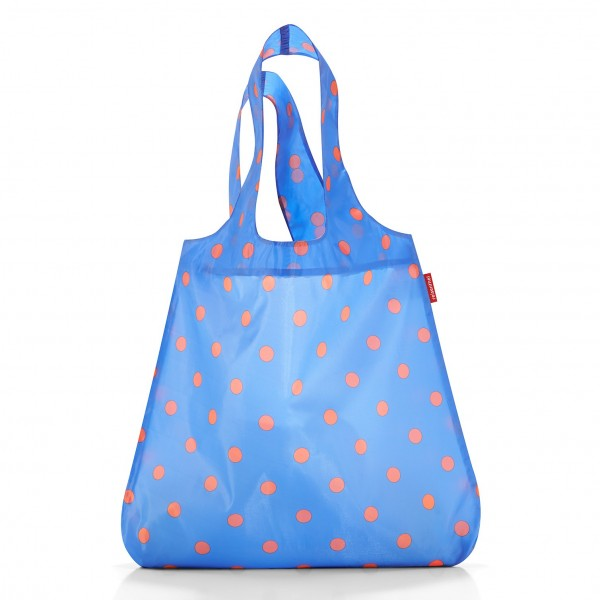 reisenthel® Mini Maxi Shopper azure dots AT4058
