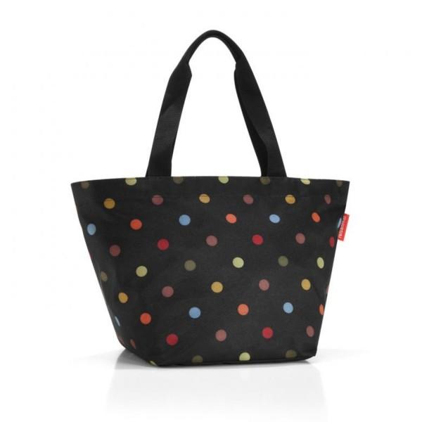 reisenthel® Shopper M dots ZS7009