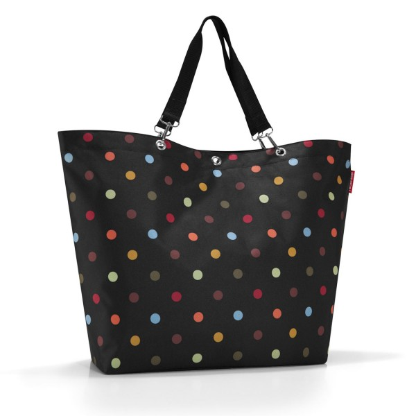 reisenthel® Shopper XL dots ZU7009