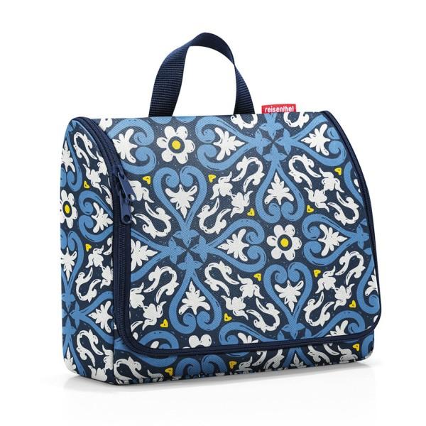 reisenthel® Toiletbag WH4067 floral 1