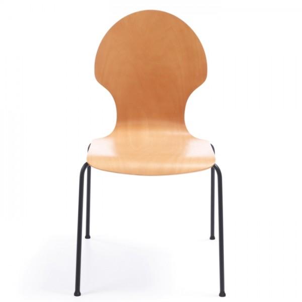 Profim Vierbeinstuhl Resso K22H Sitzpolster