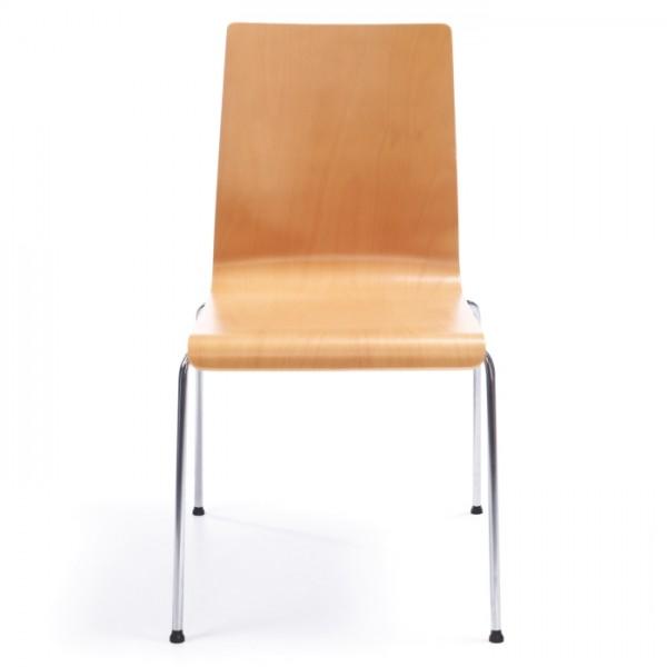 Profim Vierbeinstuhl Resso K23H Sitzpolster