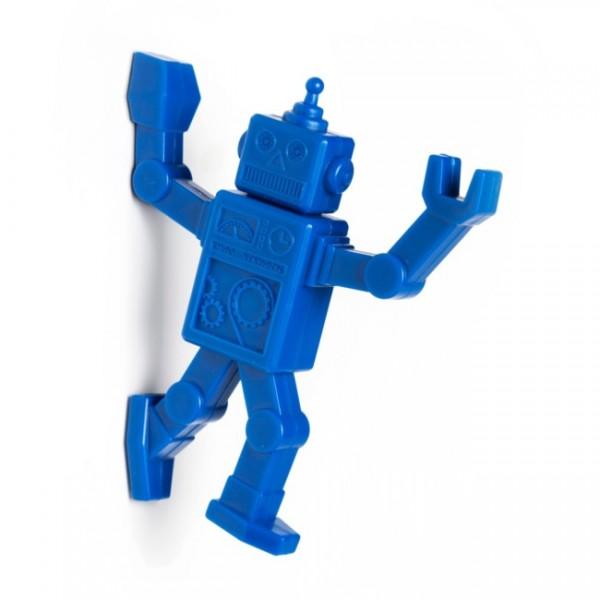 Haken Robohook blau PE962