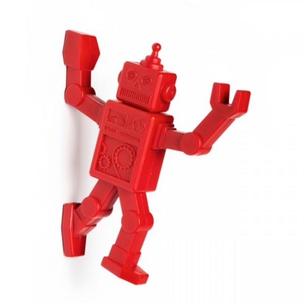 Haken Robohook rot PE961