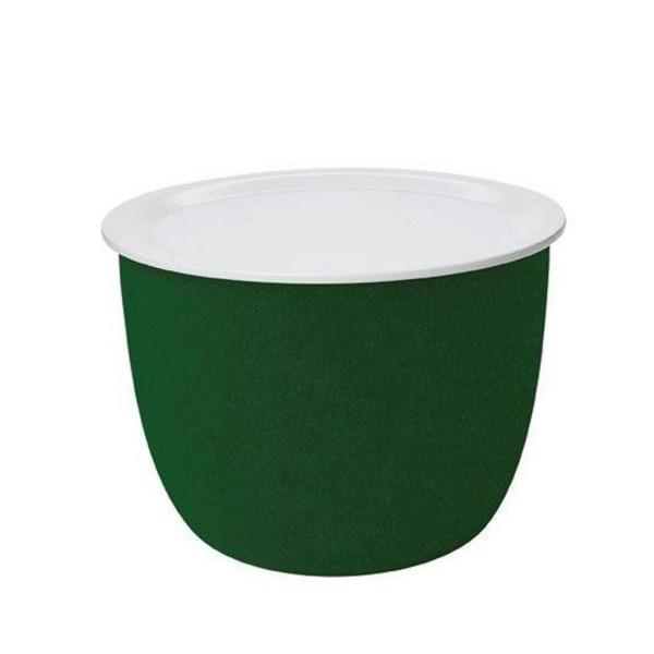 pieperconcept Beistelltisch Ronda Filz grün 809863000