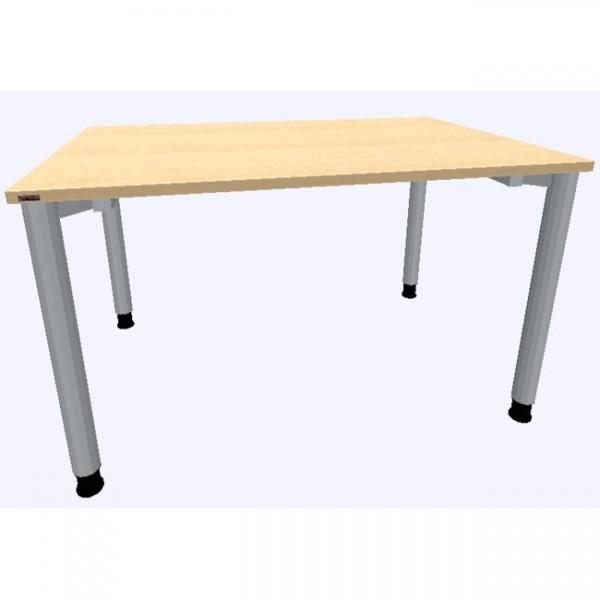 Schreibtisch Rondana 120x80cm konfigurierbar
