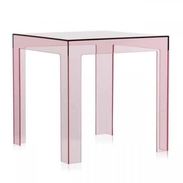 Kartell Tisch Jolly rosa 8850Y2