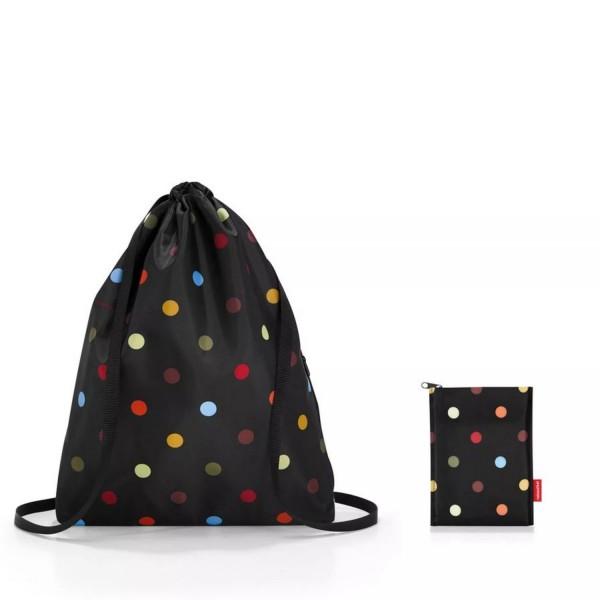 reisenthel® Mini Maxi sacpack dots AU7009
