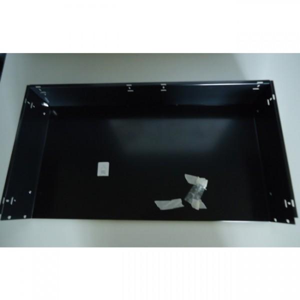 Viasit Schubkasten System 4 schwarz 15095